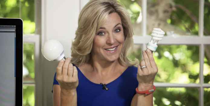 Jenn lightbulbs