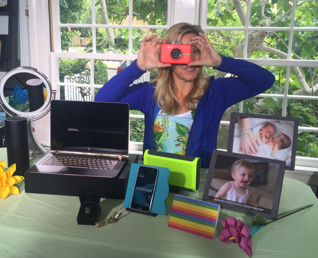 Jennifer Jolly reviews the best of the best Mother's Day gadget gifts of 2016